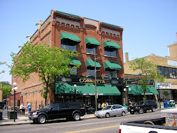 Cossetta&#39;s Italian Market