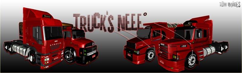 Truck's Neee° - Os Melhores Truck's da NET!