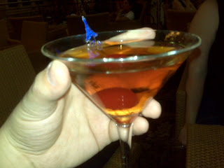 My Manhattan