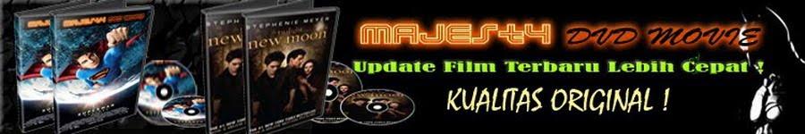 MAJESTY DVD MOVIE | Jual DVD Film Online | Koleksi Film TERBARU dan UPDATE Lebih Cepat