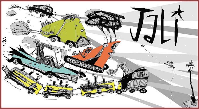 jali blog
