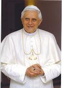 . celebrada en la Plaza de San Pedro, el Papa Benedicto XVI, . foto papa benedicto