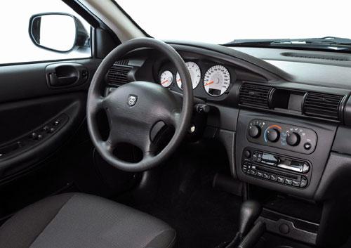 Запчасти GAZ Volga Siber (ГАЗ)
