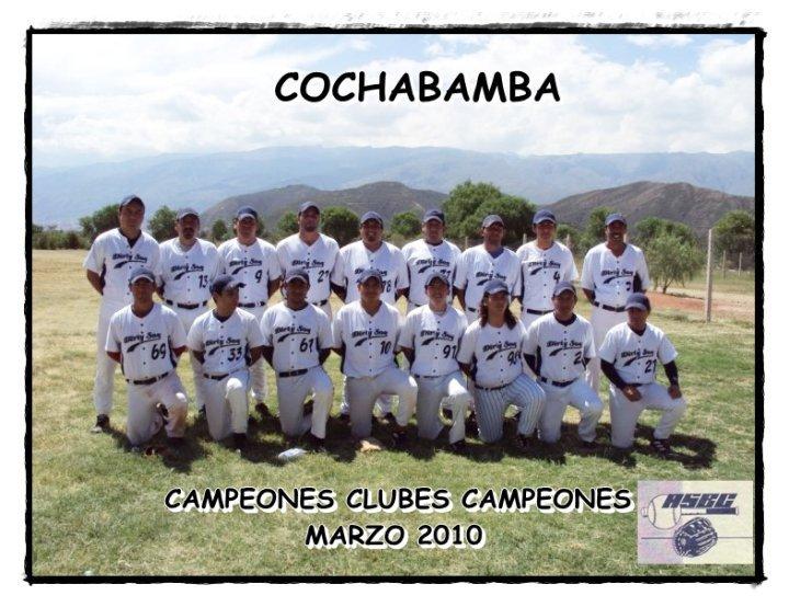 Clubes Campeones 2009 (Beisbol)