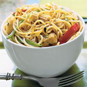 Tips Sehat Makan Mie Rebus