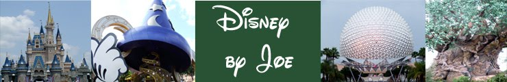 Disney By Joe