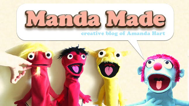 - Manda Made -