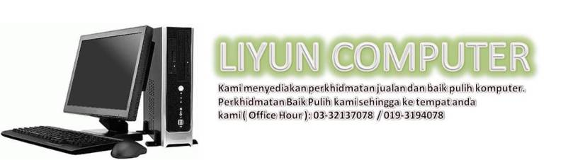 LIYUN KOMPUTER