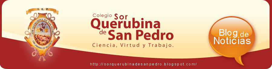 Colegio Sor Querubina de San Pedro