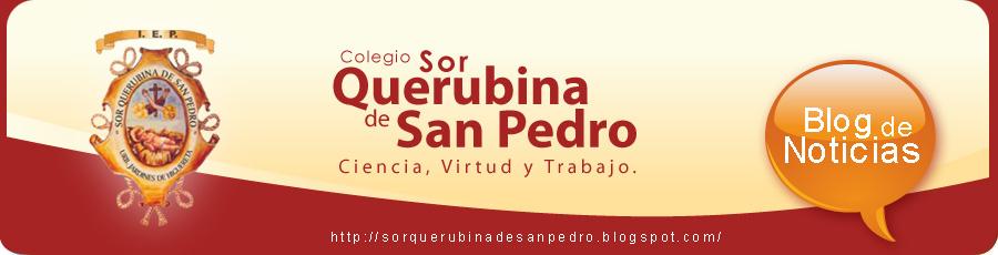 Colegio Sor Querubina de San Pedro