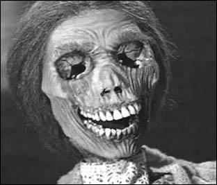 Jean Stevens - Mummy Dearest