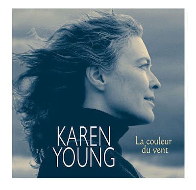Karen Young La Couleur Du Vent