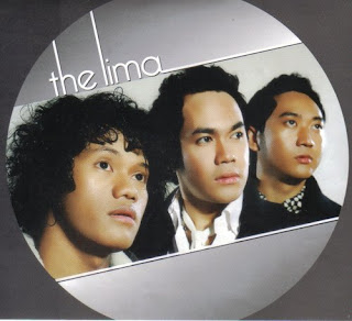 The Lima - Separuh Masa Lyrics
