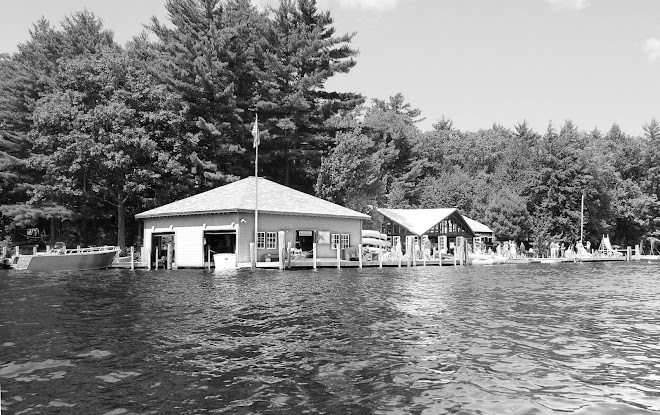 Boathouse 2008