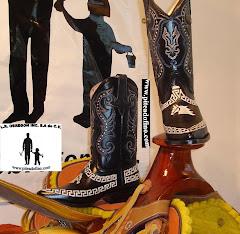 Para el autentico Vaquero Moderno