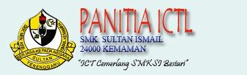 ICTL SMK SULTAN ISMAIL KEMAMAN