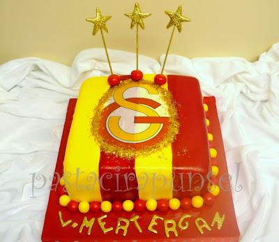 MuTlU YıLLaR :) Galatasaray