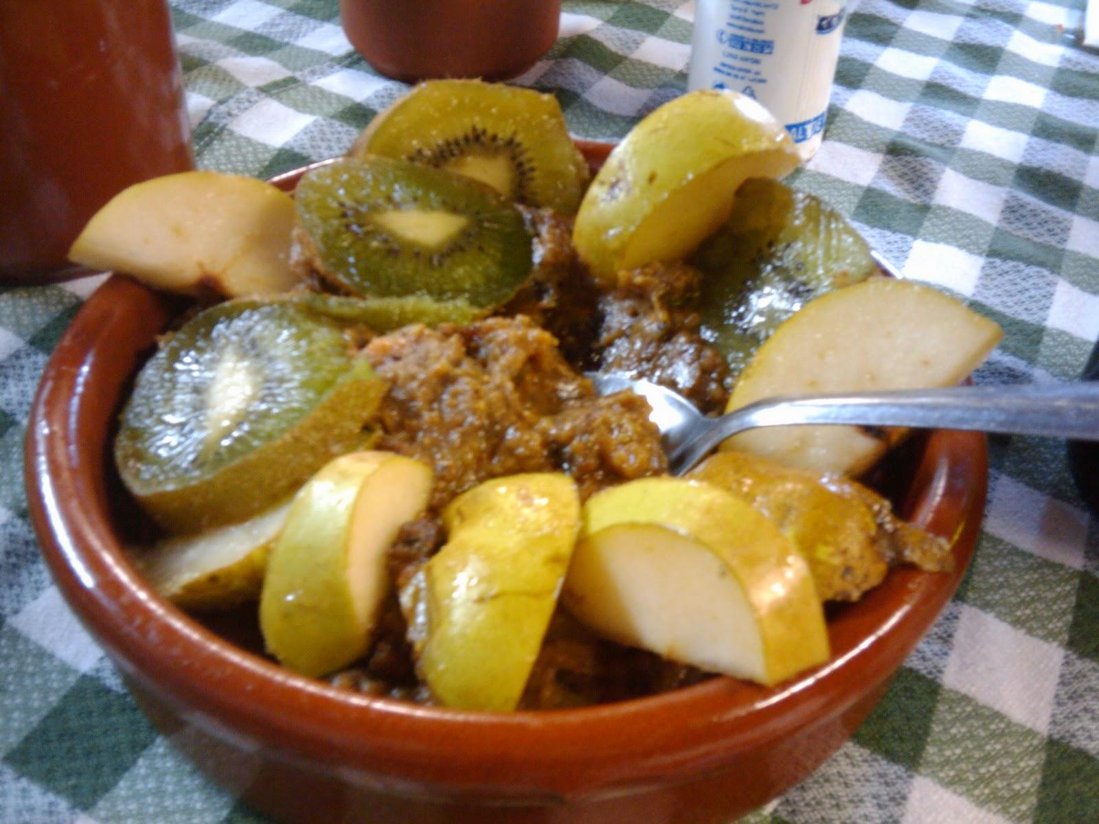 De cocinitas restaurante mas a can celestino for Restaurante celestino culiacan