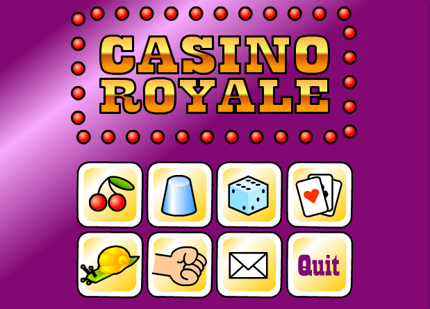 rent casino royale online rainbow king