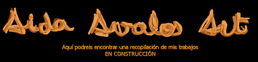 Aida Avalos Art