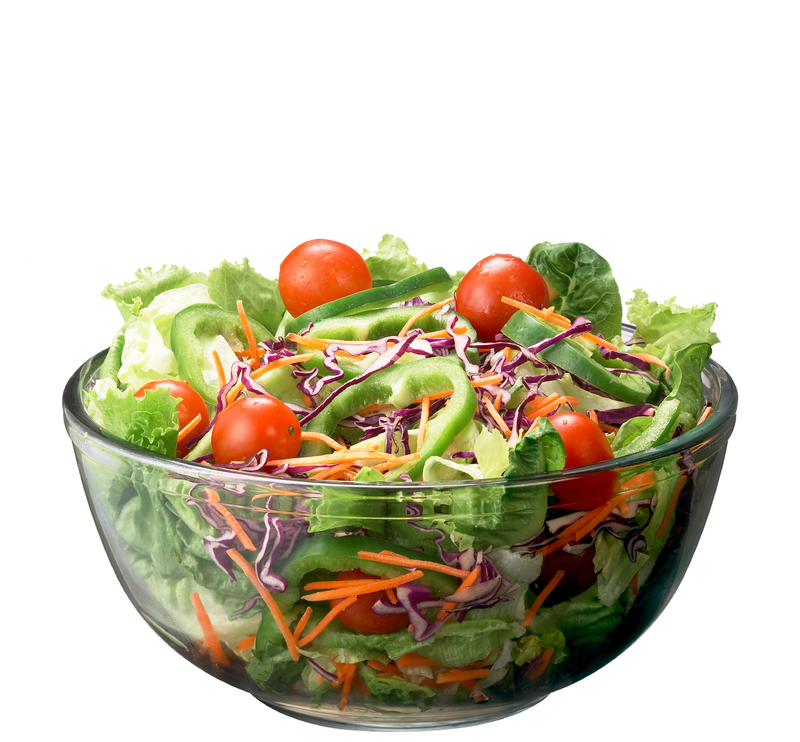 No Kidding Leadership: Are You the Salad Bowl or the Salad?