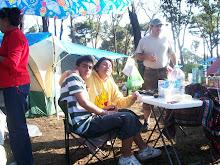 En familia se viven mejor los eventos