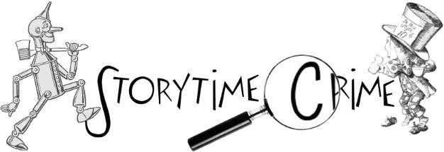 Storytime Crime
