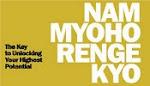 NAM-MYOHO-RENGE-KYO