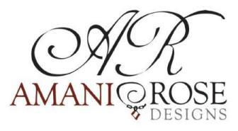 Amani Rose Designs
