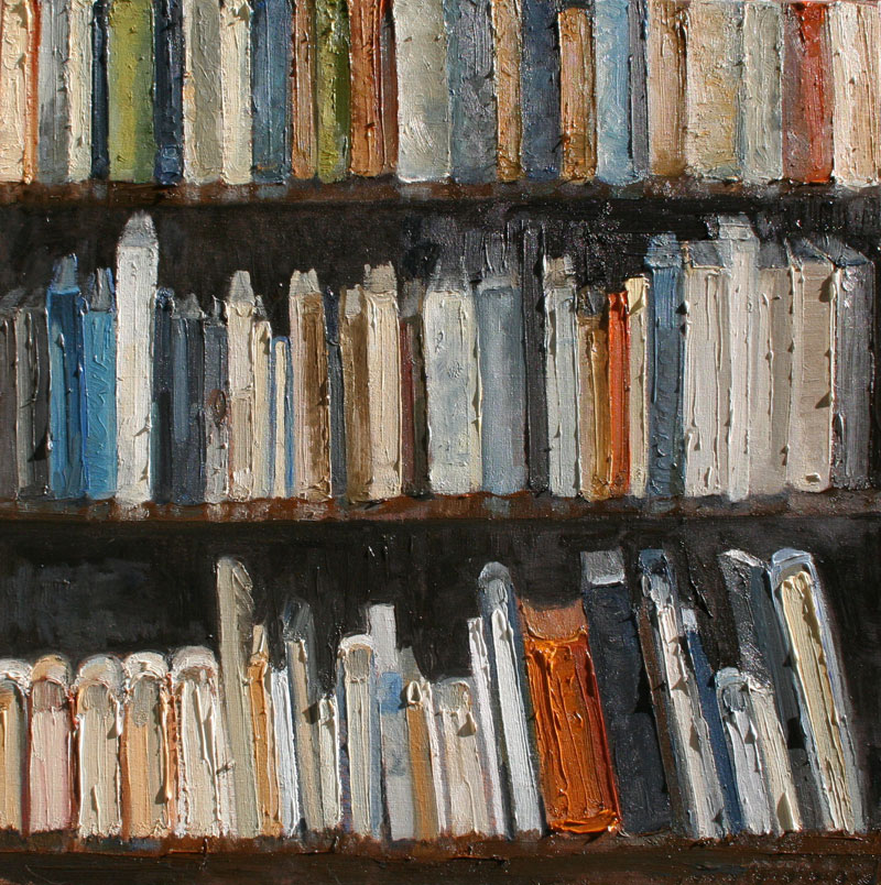 Susan landor keegin a little painting every day library for Shelf life of paint