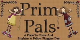 Prim Pals Blog