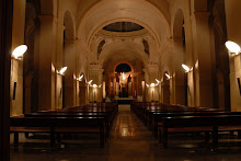 Iglesia de Roses
