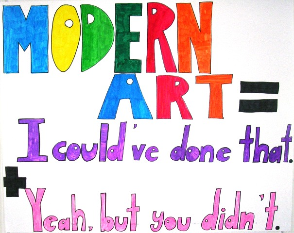 Modern Classroom Posters ~ Classroom posters part i artful artsy amy