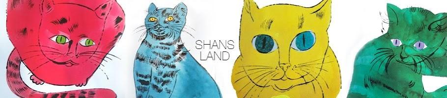 Shansland
