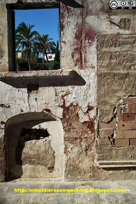 """CASCO ANTIGUO I""-Palma/Baleares/Mallorca"