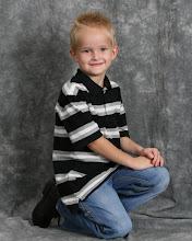My Son Jayce