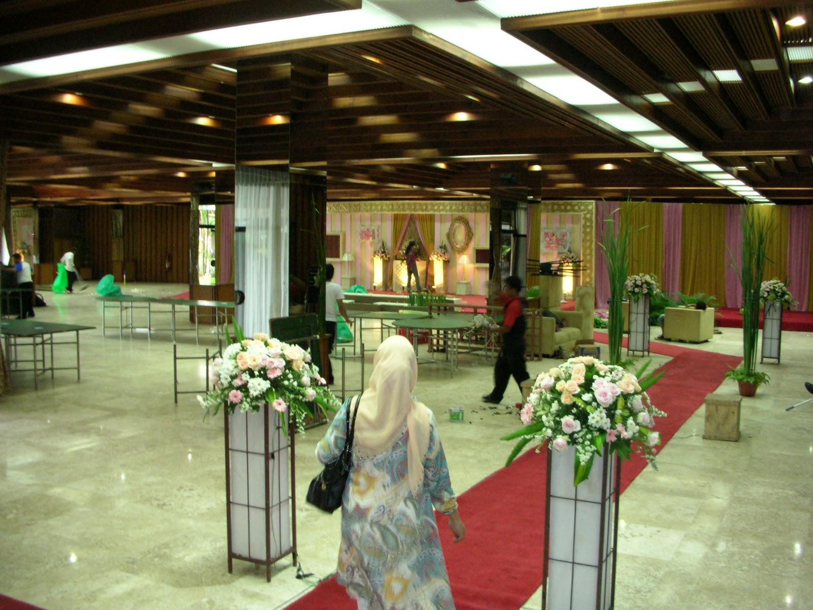 Gedung mpr dpr wedding