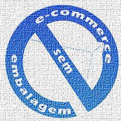 E-commerce sem embalagens