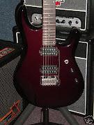 Guitar Carnibol