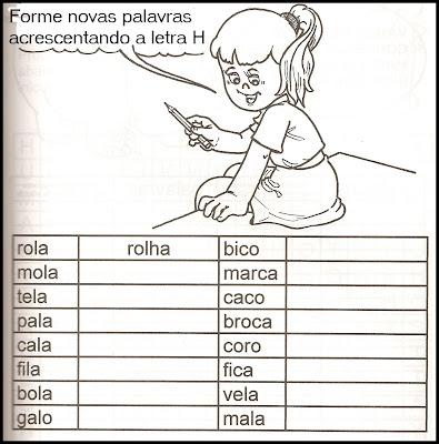 Exerc  Cios De Ortografia