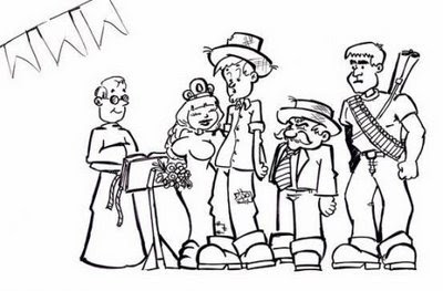 festa junina2 Datas Comemorativas do Mês de Junho para crianças