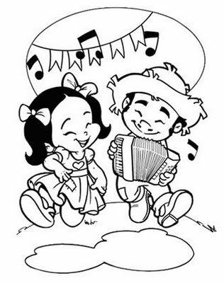 festajunina1 Datas Comemorativas do Mês de Junho para crianças
