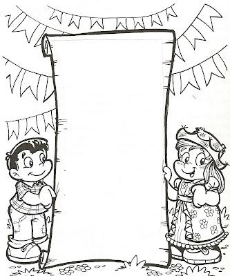 Festa+Junina+6 Datas Comemorativas do Mês de Junho para crianças