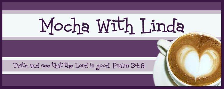 Mocha with Linda