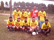 Equipo de futbol de Sauce de Buricayupi .
