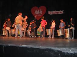 concierto en teatro Municipal de Valparaiso, chile