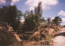 Renovasi Jambatan Ajinembah