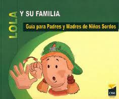 LOLA Y SU FAMILIA