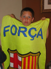 Gran seguidor del Barça