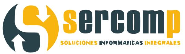 SERCOMP, informática integral